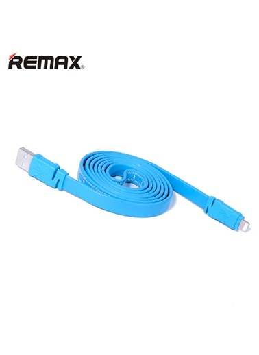 Scale iPhone 5/6 USB Kablo-Remax